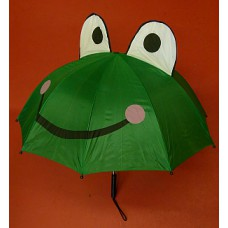 Parapluie Grenouille enfant