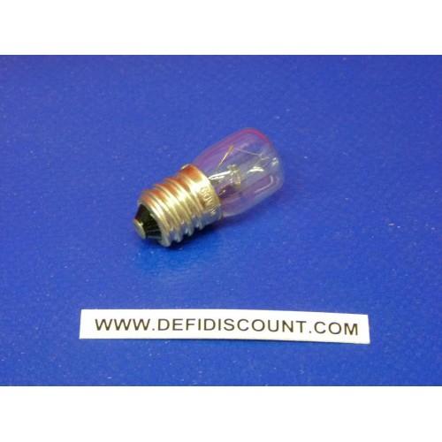 Ampoule tube E14 30V 5W 16X35