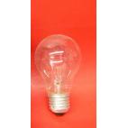 Ampoule clair incandescence standard culot B22 ou E27
