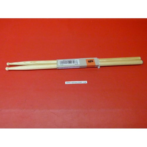 Baguettes batterie DT AS 5A Drumtech