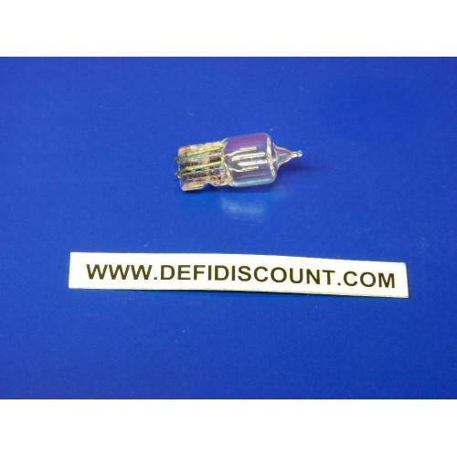 Ampoule halogène Philips HM03 6v 4 watts