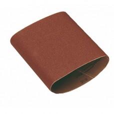 Abrasif Ø80 toile rigide 120x254mm KK 211X cylindre toupie
