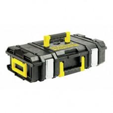 Mallette de rangement - étanche capacité 9 litres toughsystem TS150 STANLEY