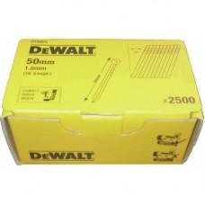 Pack pointes lisses acier pour cloueur sans fil DC618KA / DC618KB / DCN660D2 DEWALT