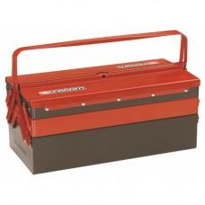 Boîtes à outils métalliques BT-13-GPB
