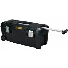 Boîte à outils étanche à roulettes