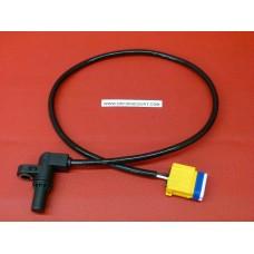 Capteur de rotation pour transmission automatique pour CITROËN, PEUGEOT, FIAT, RENAULT
