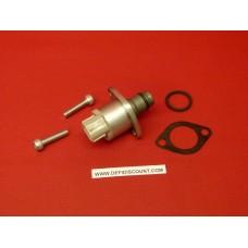 Régulateur vanne de régulation pompe haute pression Ford Fiat Land Rover Peugeot Citroën