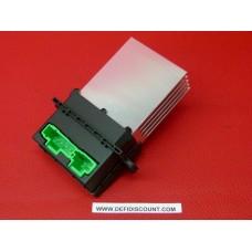 Module de puissance climatisation résistance chauffage ventilateur