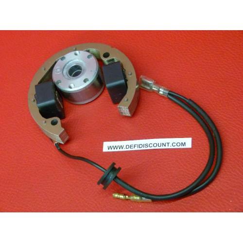 Volant bobine magnétique complet Gasgas TXT Boy 2 MIT50034005-1