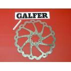 Disque de frein Galfer pour vélo