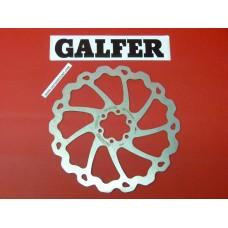 Disque de frein Galfer pour vélo DF0030W1BC