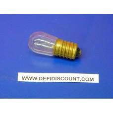 Ampoule 14v 5w E14