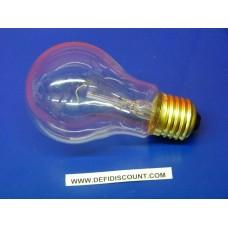 Ampoule Orbitec E27 24v 100w