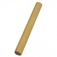 Chevilles d'assemblage de charpente en acacia - 18 x 160 mm - 1000 pièces