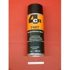Primaire accrochage plastique aérosol 400ml 4CR 7407