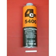 Anti-gravillon cartouche 1 litre gris
