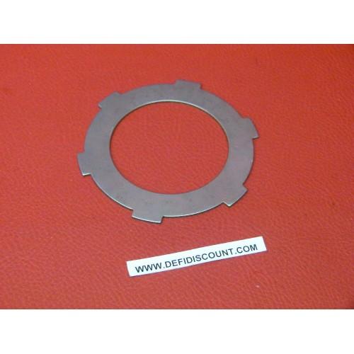 Disque embrayage acier 2mm Gasgas