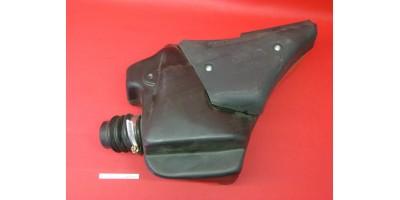 Boitier filtre PP Gasgas 1997 couvercle et filtre