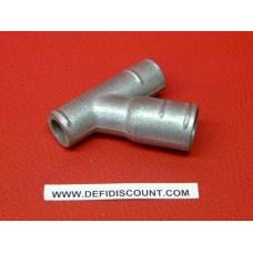 Raccord durite aluminium Gasgas L200050