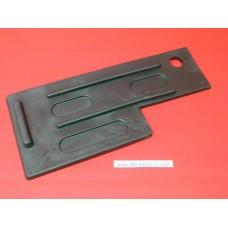 Plaque trial caoutchouc Gasgas TXT JTR 270 96