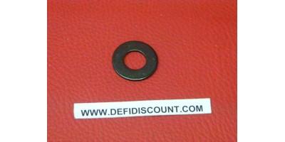 Bague rondelle étrier quad Gamax 10,5x22x1,6mm