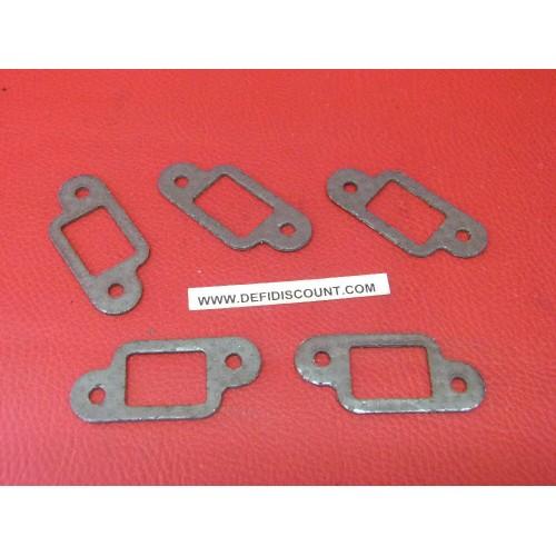 x5 Joints pot échappement tronçonneuse Stihl MS170 MS180 MS210 MS230 MS250 017 018