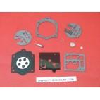 Kit 10 pièces joints membrane Walbro K10-HDC