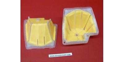 Filtre à air Stihl tronçonneuse adaptable MS270 MS270C MS280 MS280C MS280I