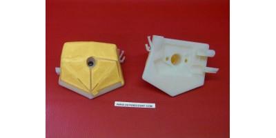 Filtre à air Husqvarna tronçonneuse adaptable 51 55 55EPA