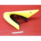 Trappe latérale jaune Gasgas gauche 1996 Amarilla