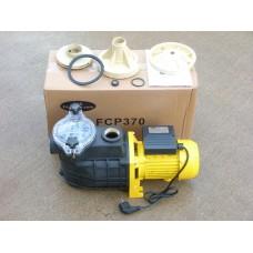 Pompe de piscine 370W avec pré-filtre (avec kit de réparation valeur 88€40)