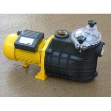 Pompe de piscine 370W avec pré-filtre