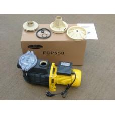 Pompe de piscine 550W avec pré-filtre (avec kit de réparation valeur 88€40)