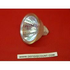Ampoule dicroïque 12v 50w halogène 5,3Gu