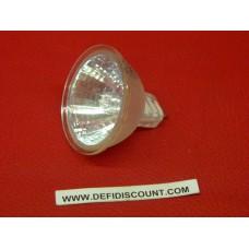 Ampoule dichroïque 12v 20w halogène 5,3Gu (sans emballage) fermé