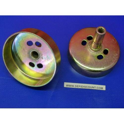 Joint cylindre moteur débroussailleuse tarière multifonctions chinois 40 à 52cc