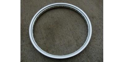 """Cerclage avant Morad Spain aluminium 21"""" x 1.60 32T"""