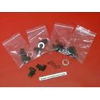 x5 Kits intérieur 4 pièces cliquet volant moteur lanceur tronçonneuse adaptable Stihl MS180 MS170