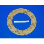 Joint plat en fibre Klinger NBR chauffage et sanitaire 130mm intérieur 80mm