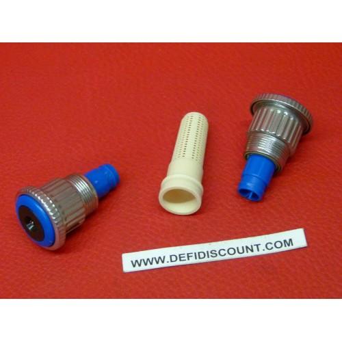 Buse MP3000T 90-210° bleu 83989000193 MP ROTATOR réglable avec filtre