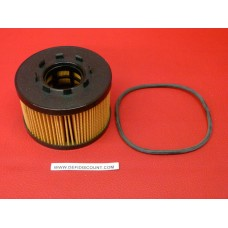 Filtre à huile Mecafilter ELH4294 Ford Jaguar