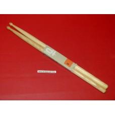 Baguettes batterie instrument musique DT 2B  Drumtech