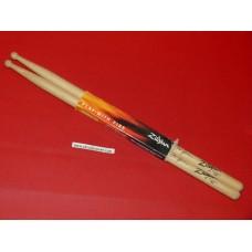 Baguettes batterie instrument musique Zildjian 427805