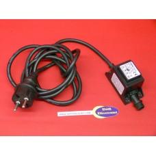 Transformateur adaptateur 230vac en 12vac