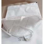 Masques de protection pliable KN95 boite de 10 masques