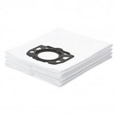Sacs filtres en papier neutre pour aspirateur NT 35/1AP boîte de 5 - KARCHER