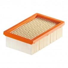 Sacs filtres ouate pour aspirateurs MV4/MV5/MV6/WD4/WD5/WD6 - KARCHER