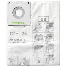 Kit de nettoyage compact - D 27/D 36 K-RS-Plus - FESTOOL