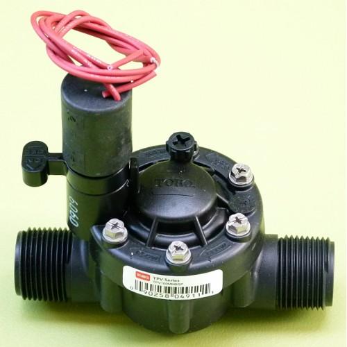 Électrovanne Toro irrigation arrosage au choix